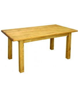 Table rectangle Val-Tho