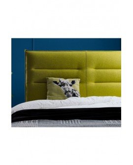 Tête de lit Anoha pour lit coffre Okumi