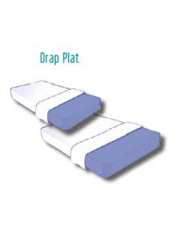 Drap Plat jetable 150X230 et 200x230
