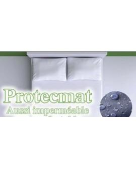 Housse de Couette Intégrale Zippée Protecmat