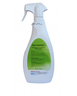 BACTISPRAY -750 ml Spray