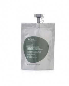 Doypack gel douche 30ml - Anyah -