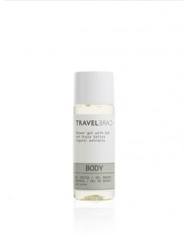 Gel douche 30ml - Travel Care -