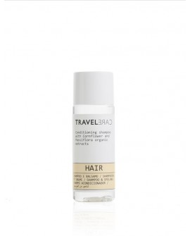 Shampooing et Baume 30ml - Travel Care -
