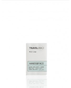 Savon 14g - Travel Care-