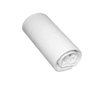 Drap Housse Polycoton Blanc