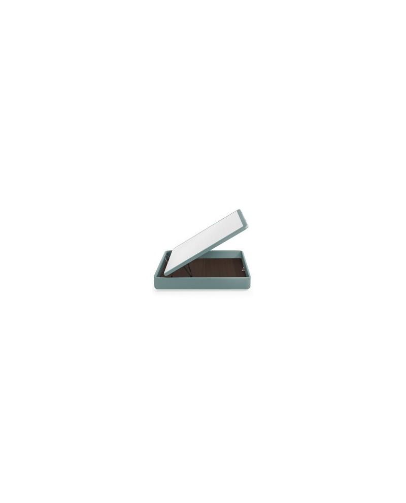 lit coffre kutimo en tissu ou bikkat en bois chez galis. Black Bedroom Furniture Sets. Home Design Ideas