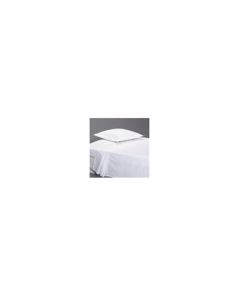Drap Plat Polycoton polyester coton résistant